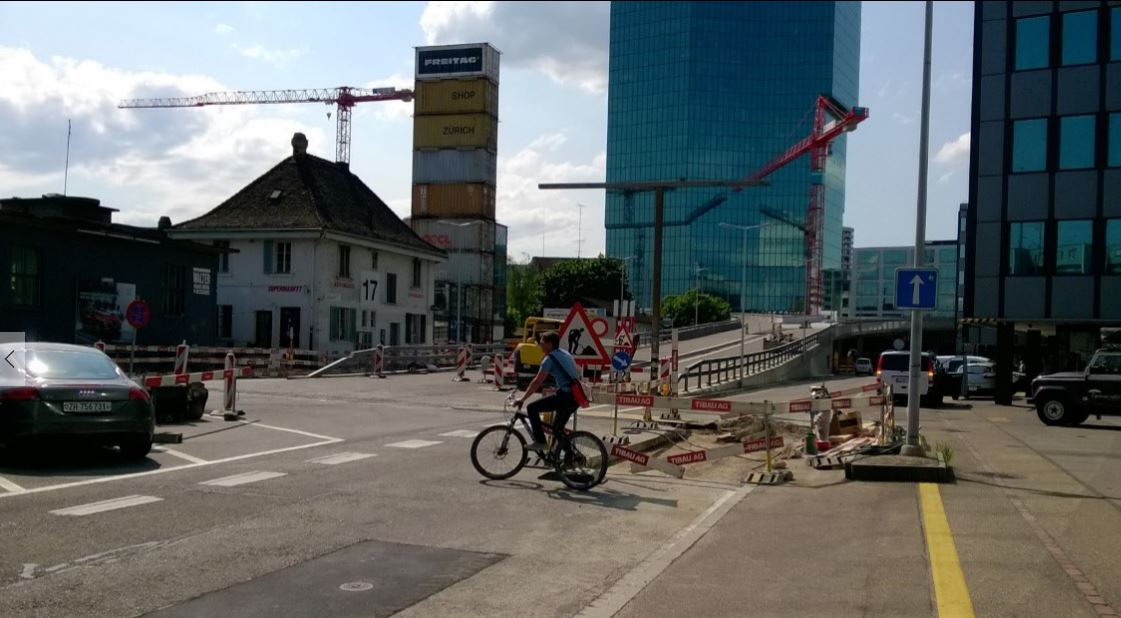 urbanrider
